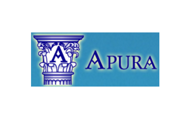 Homepage Partner Apura