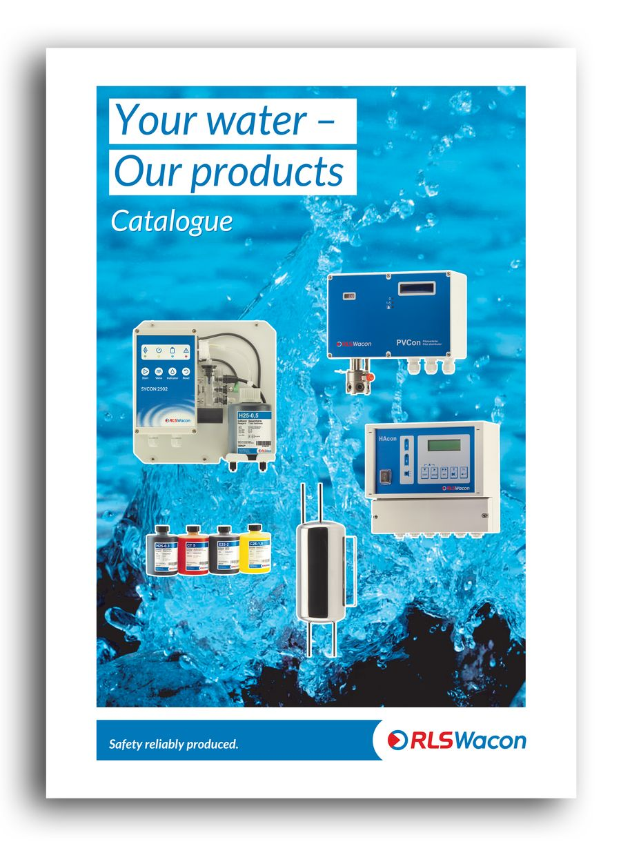 Rls Wacon Branch Water Products Analyzers Current Monitoring Relay Abb Katalog W E