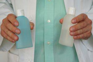 Desinfektionsmittel Wacoprotect