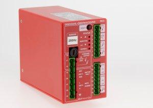 Drehzahlüberwachung RC3 250 Hz