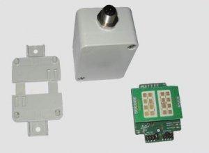 Radarsensor RMS-2 (M12)