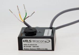Radarsensor RMS CV Adjust