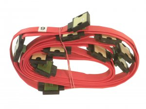 Receiver cable C
