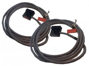 Adapter cable pair C