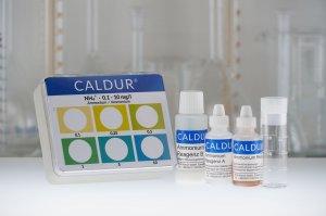 31-072210 Testset Caldur® Ammonium