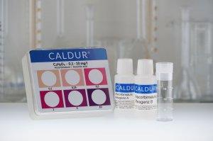 31-072220 Testset Caldur® Ascorbinsäure