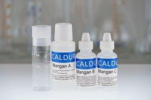 Testset Mangan photometrisch