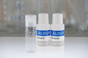 Testset Peroxid photometrisch