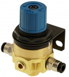 Pressure reducing valve (complete)