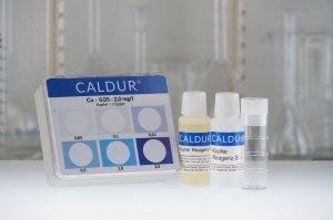 31-072320 Testset Caldur® Kupfer