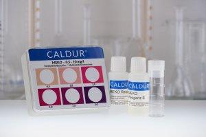 31-072400 Testset Caldur® MEKO