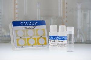 31-072440 Testset Caldur® Peroxid